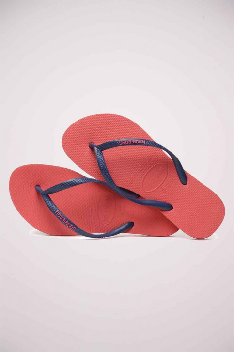 Havaianas Slippers roze 4119787_CORAL NEW img4