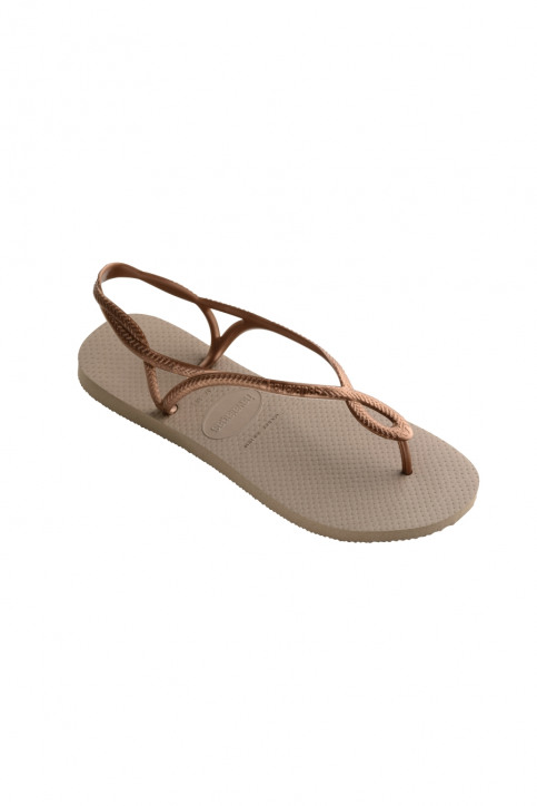 Havaianas Slippers roze 4129697_ROSE GOLD img2