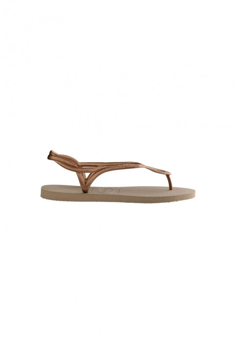 Havaianas Slippers roze 4129697_ROSE GOLD img3
