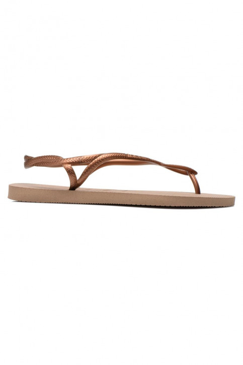 Havaianas Slippers roze 4129697_ROSE GOLD img5