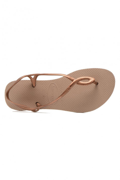 Havaianas Slippers roze 4129697_ROSE GOLD img6