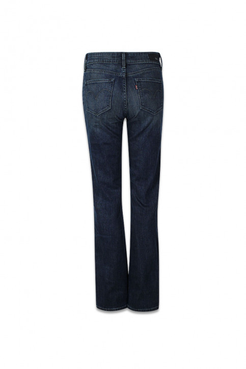 Levi's® Jeans straight denim 4700 NEW DEMI CURVE_0178AFTER SUND img2