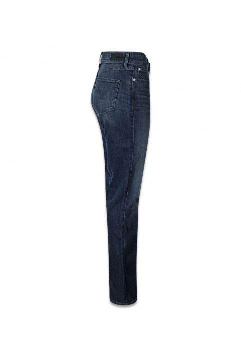 Levi's® Jeans straight denim 4700 NEW DEMI CURVE_0178AFTER SUND img3