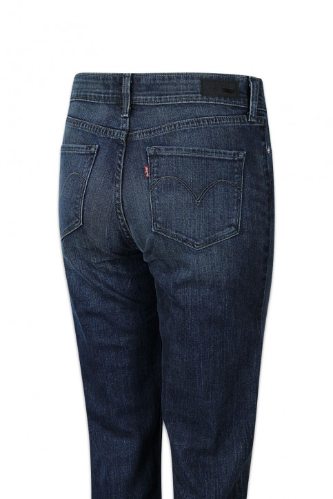 Levi's® Jeans straight denim 4700 NEW DEMI CURVE_0178AFTER SUND img4