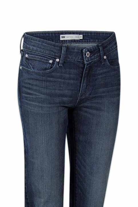 Levi's® Jeans straight denim 4700 NEW DEMI CURVE_0178AFTER SUND img5