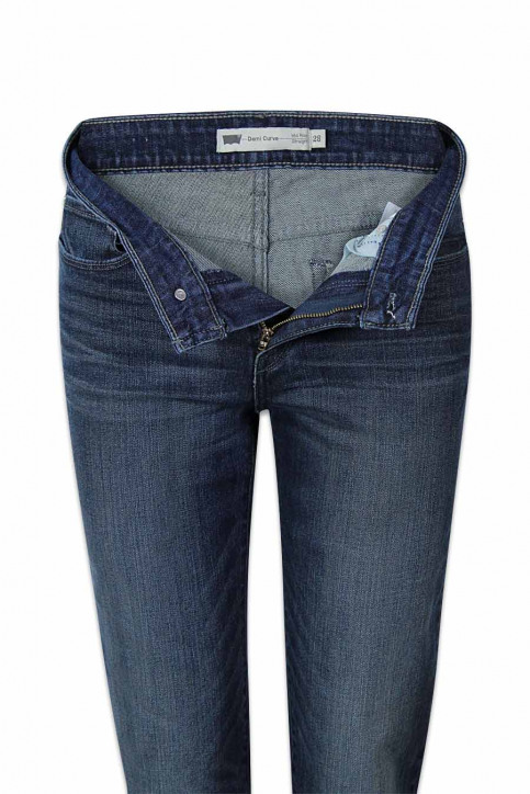 Levi's® Jeans straight denim 4700 NEW DEMI CURVE_0178AFTER SUND img6