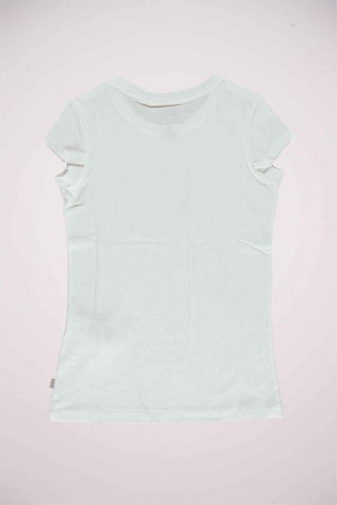 Levi's® T-shirts manches courtes blanc 4E4234_W5J RED WHITE img2