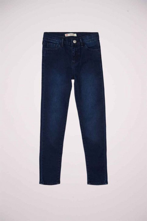 Levi's® Girls jeans jeans skinny denim 4E4691_K6T NIGHT BIRD img1