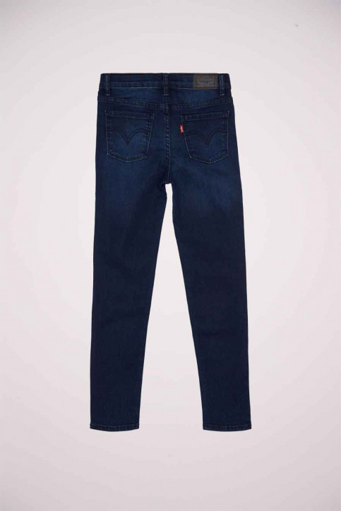 Levi's® Girls jeans jeans skinny denim 4E4691_K6T NIGHT BIRD img2
