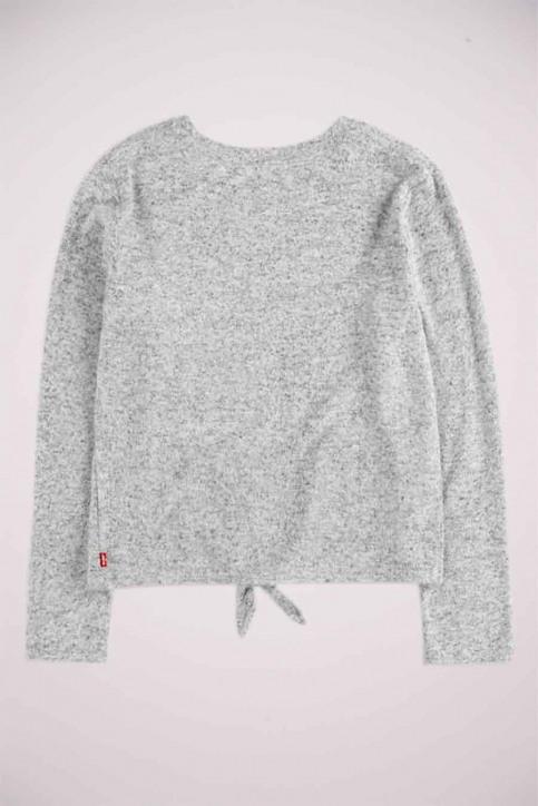 Levi's® T-shirts met korte mouwen grijs 4EB934_G2H LIGHTGREY img2