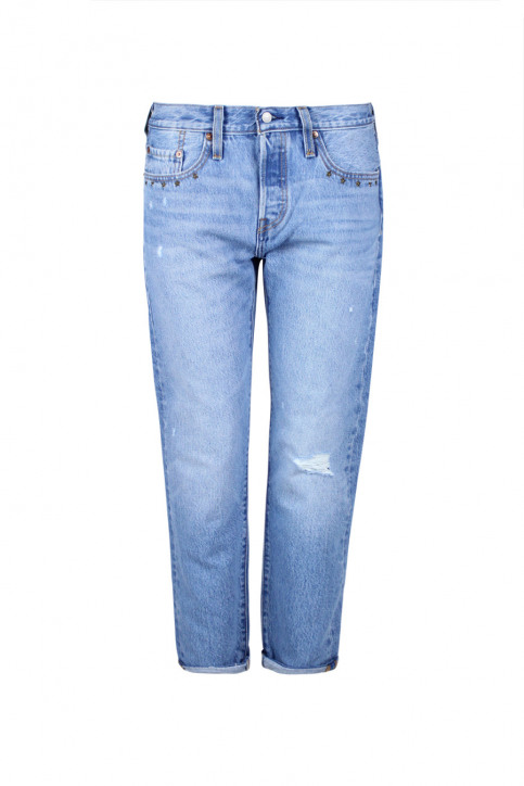 Levi's® Jeans straight 501 T WOMAN_0013CULTURE SH img1