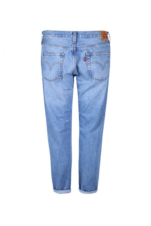 Levi's® Jeans straight 501 T WOMAN_0013CULTURE SH img2