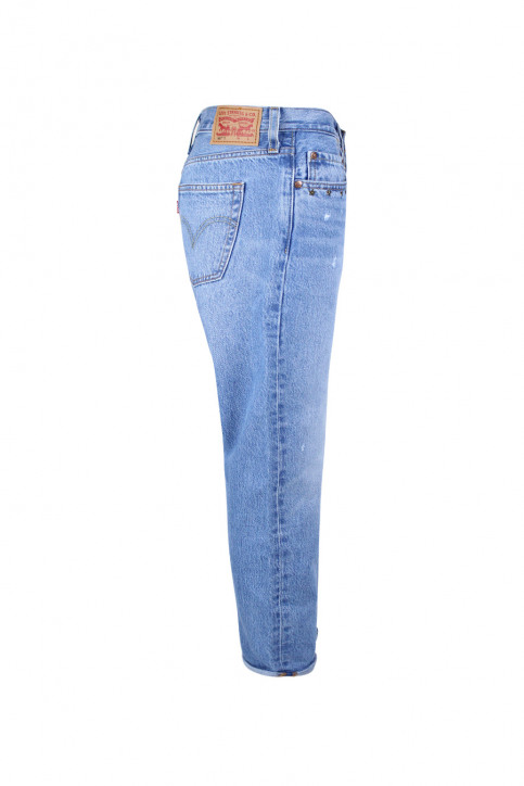 Levi's® Jeans straight 501 T WOMAN_0013CULTURE SH img3