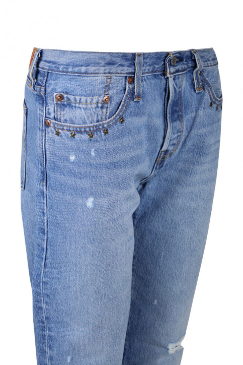 Levi's® Jeans straight 501 T WOMAN_0013CULTURE SH img5