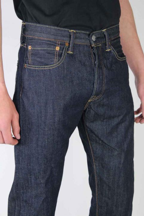 Levi's® Jeans straight denim 501_0162MARLON img5
