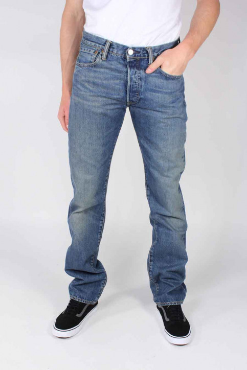Levi's® Jeans straight denim 501_1307FITHOOK img1