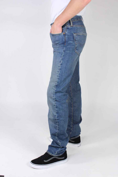Levi's® Jeans straight denim 501_1307FITHOOK img2