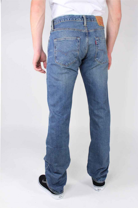 Levi's® Jeans straight denim 501_1307FITHOOK img3