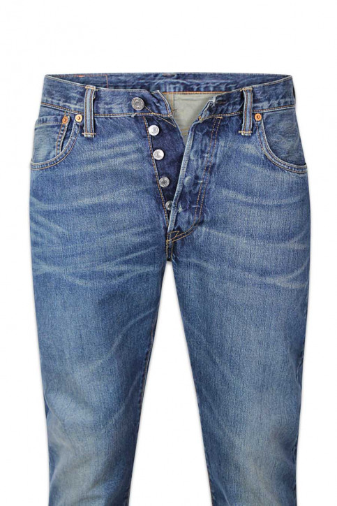 Levi's® Jeans straight denim 501_1307FITHOOK img6