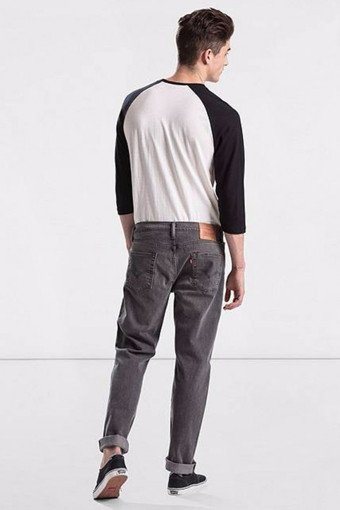 Levi's® Jeans tapered denim 502 REGULAR TAPER_0010BERRY HILL img2