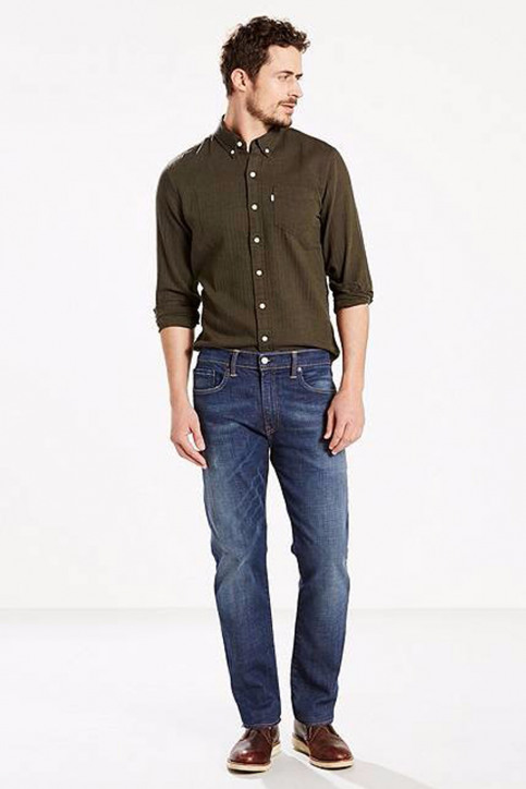 Levi's® Jeans tapered denim 502 REGULAR TAPER_0011CITY PARK img1