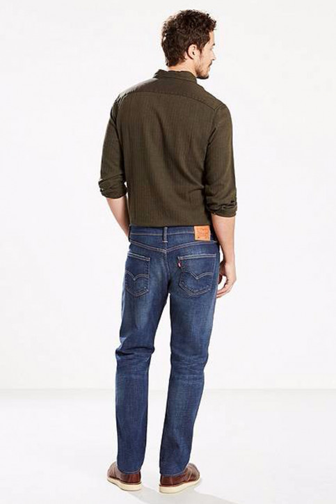 Levi's® Jeans tapered denim 502 REGULAR TAPER_0011CITY PARK img2