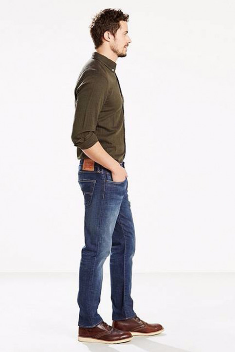 Levi's® Jeans tapered denim 502 REGULAR TAPER_0011CITY PARK img3