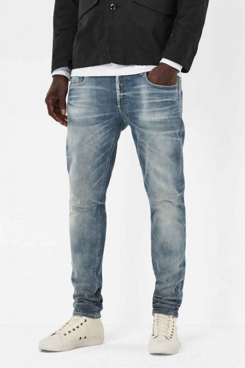G-Star RAW Jeans slim denim 510017890_MEDIUM AGED img1