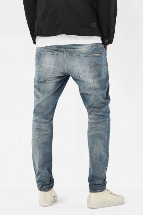 G-Star RAW Jeans slim denim 510017890_MEDIUM AGED img2