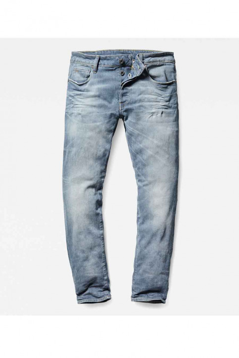 G-Star RAW Jeans slim denim 510017890_MEDIUM AGED img4