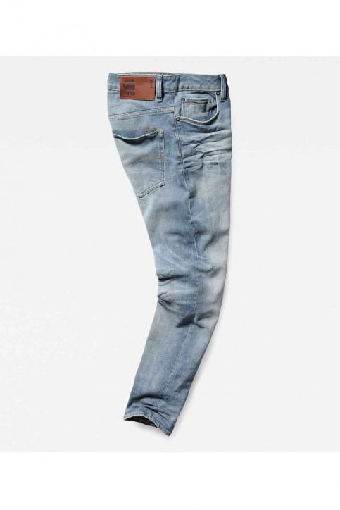 G-Star RAW Jeans slim denim 510017890_MEDIUM AGED img5
