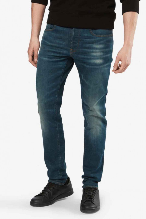 G-Star RAW Jeans slim denim 510019118071_071BELN MED AG img1