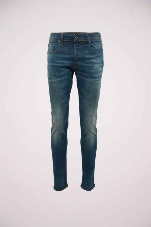 G-Star RAW Jeans slim denim 510019118071_071BELN MED AG img5