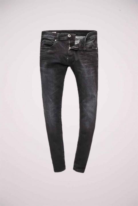 G-Star RAW Jeans skinny grijs 51010A634_A592ELTO BL FA img5