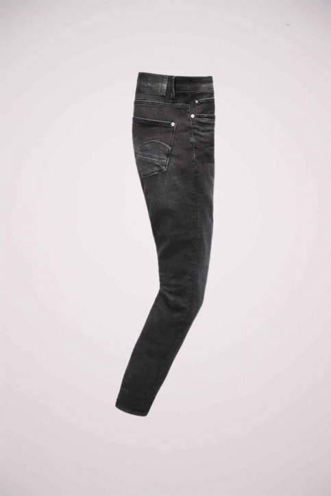 G-Star RAW Jeans skinny grijs 51010A634_A592ELTO BL FA img6