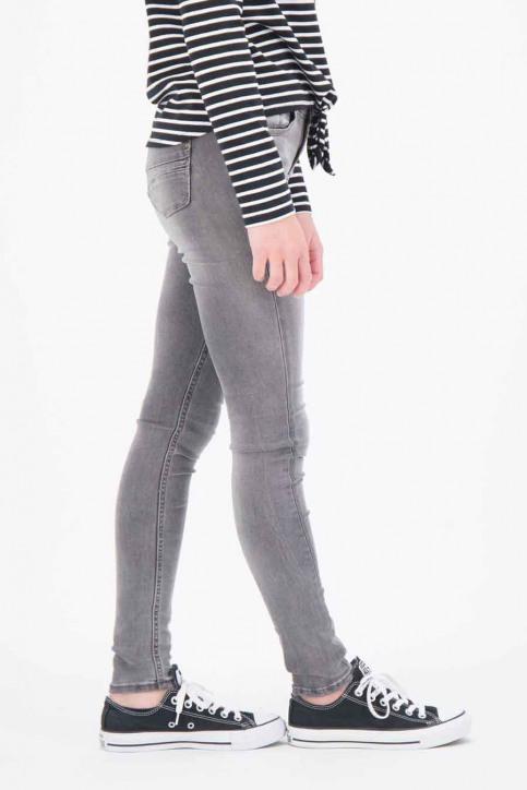 GARCIA Jeans skinny gris 5108810_8810 MEDIUM USE img3