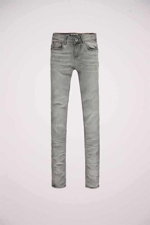 GARCIA Jeans skinny gris 5108810_8810 MEDIUM USE img5