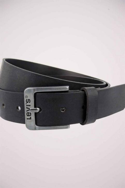 Levi's ® accessoires Ceintures noir 5117_59 BLACK img1