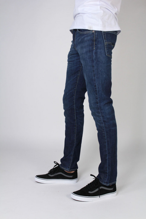 Levi's® Jeans slim denim 511_0709 RAIN SHOWE img2