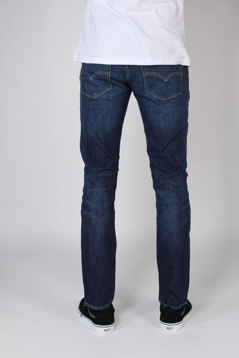 Levi's® Jeans slim denim 511_0709 RAIN SHOWE img3
