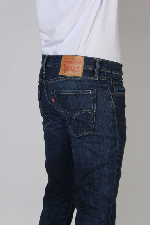 Levi's® Jeans slim denim 511_0709 RAIN SHOWE img4