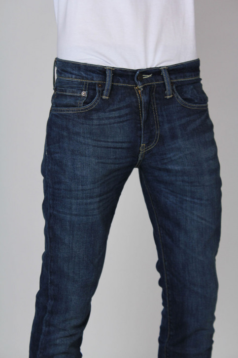 Levi's® Jeans slim denim 511_0709 RAIN SHOWE img5