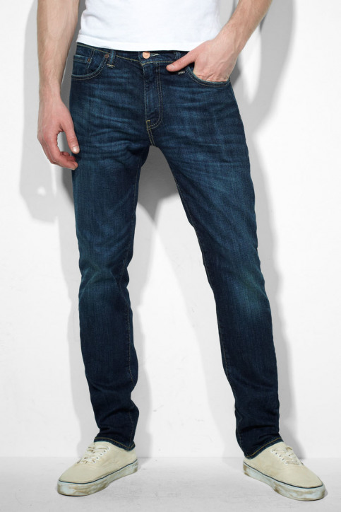 Levi's® Jeans slim denim 511_0709 RAIN SHOWE img7