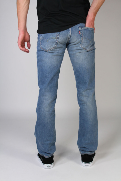 Levi's® Jeans slim denim 511_1096HARBOUR img3