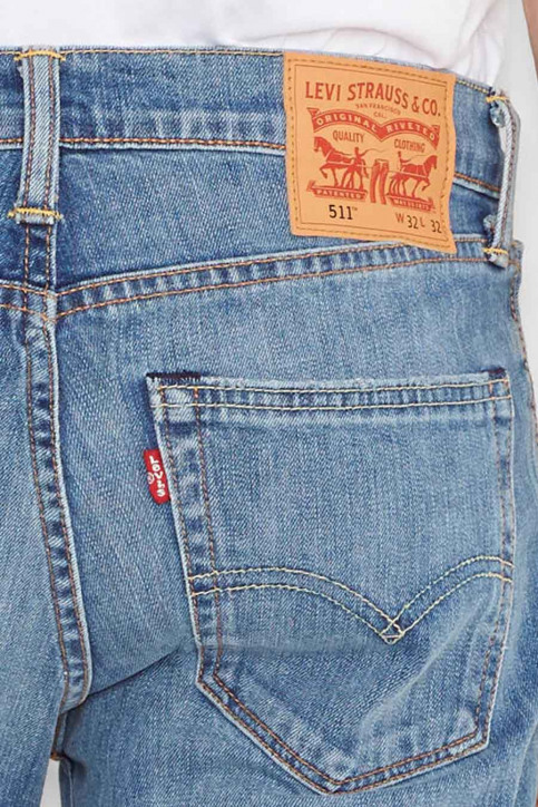 Levi's® Jeans slim denim 511_1096HARBOUR img6