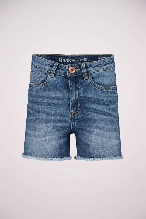 GARCIA Shorts denim 513_5171 MEDIUM USE img4