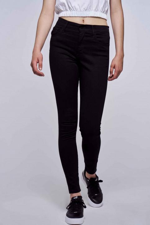 Levi's® Jeans skinny noir 527970000_0000 BLACK GALA img1