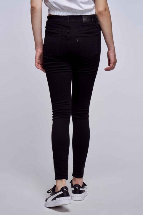 Levi's® Jeans skinny noir 527970000_0000 BLACK GALA img3