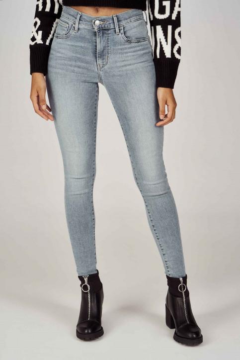 Levi's® Jeans skinny denim 527970059_0059_FR STRATCH img1