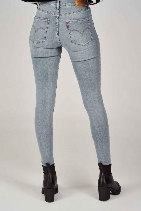 Levi's® Jeans skinny denim 527970059_0059_FR STRATCH img2